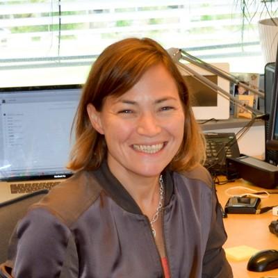 Kristine B Walhovd