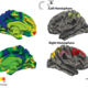Inflammation, Amyloid, and Atrophy in the Aging Brain: Relationships with Longitudinal Changes in Cognition